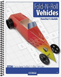 Fold-N-Roll Vehicles Teacher's Guide