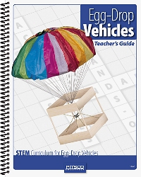 Egg-Drop Vehicles Teacher's Guide