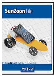 SunZoon Lite (DVD)