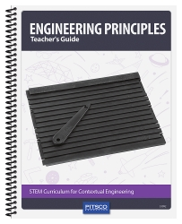Engineering Principles Teacher's Guide