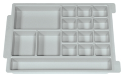 Sorting Tray (16 compartments)