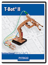 T-Bot<sup>®</sup> II Video (DVD)