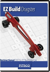 EZ Build Dragster (DVD)