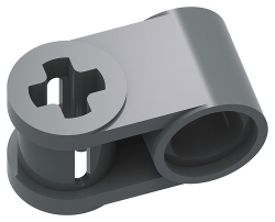 LEGO<sup>&reg;</sup> Technic 90-Degree Cross Block Connector