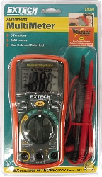 Multimeter EX320