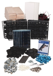 Solar Vehicles – Getting Started Package