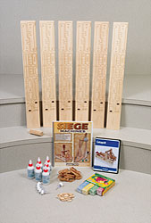 35630 Catapults Getting Started Package 100