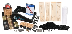 EZ Build Dragsters – Getting Started Package