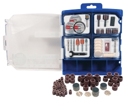 35787 Rotary-Tool-Bit-and-Accessory-Set 0