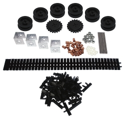 36468 TETRIX-Tank-Tread-Kit 0