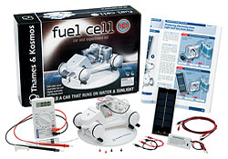 Fuel Cell 10 Car Kit