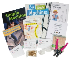 Everyday STEM Unit 4: Tools – Making Connections with Everyday Lessons – A Children's Engineering Series