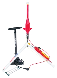 38826 Aquaport II Water Rocket Launcher 0
