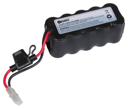 TETRIX<sup>®</sup> MAX 12-Volt Rechargeable 3,000 mAh NiMH Battery Pack
