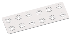 TETRIX<sup>®</sup> MAX Flat Building Plate