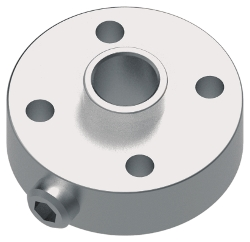 39079 TETRIX-Motor-Shaft-Hubs 0