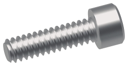 "Socket Head Cap Screws (1/2"")"
