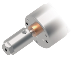 TETRIX<sup>&reg;</sup> MAX Hub/Motor Shaft Adapter