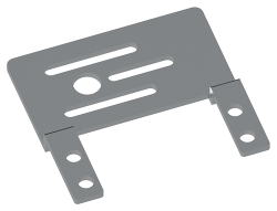 TETRIX<sup>&reg;</sup> MAX Adjustable Servo Bracket
