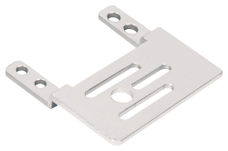 TETRIX<sup>&reg;</sup> MAX Adjustable Servo Brackets