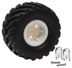 TETRIX<sup>&reg;</sup> MAX All-Terrain Tire