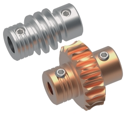 TETRIX<sup>&reg;</sup> MAX 20:1 Worm Gear