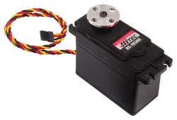 Quarter-Scale HS-785HB Winch Servo Motor with Horn