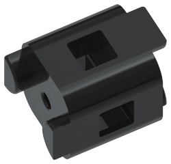 TETRIX<sup>®</sup> PRIME 90-Degree Cross Block Connectors