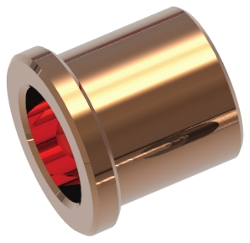 TETRIX<sup>&reg;</sup> PRIME Bronze Bushing