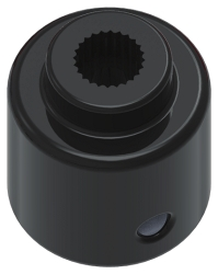 TETRIX<sup>&reg;</sup> PRIME Shaft Servo Hub