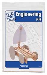 Try This: Engineering Kit