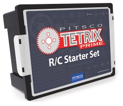 40384 TETRIX-PRIME-RC-Starter-Set 1