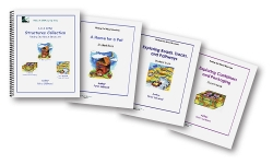 Grades K-2 Structures Collection