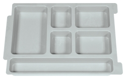 Sorting Tray (6 compartments)