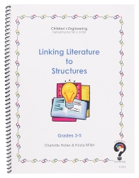 Grades 3-5 Linking Literature to Structures – Teacher Book
