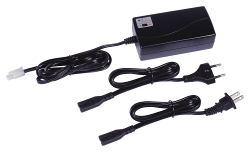 Global NiMH Battery Pack Charger