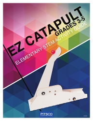 EZ Catapult Elementary STEM Activity Guide