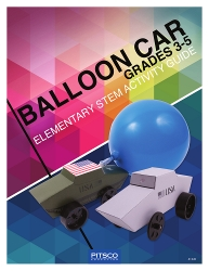 Balloon Car Elementary STEM Activity Guide