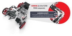 41549 TETRIX PRIME Expansion Set 3