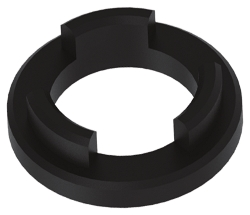 TETRIX<sup>&reg;</sup> PRIME 6 mm Plastic Bushing Spacer