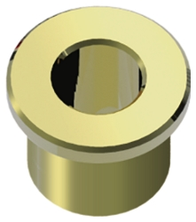 TETRIX<sup>&reg;</sup> MAX 4 mm Bronze Bushing