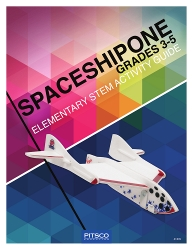 SpaceShipOne Elementary STEM Activity Guide