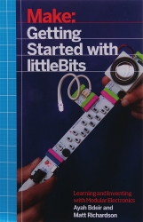 41915 Make: Getting Started with littleBits 0
