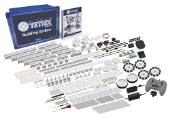 41990 TETRIX RC Robotics Set 0