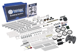 TETRIX<sup>&reg;</sup> MAX R/C Robotics Set
