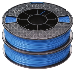 Blue ABS Filament, 2 Pack