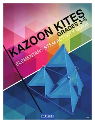 KaZoon Kites Elementary STEM Activity Guide