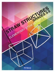 Straw Structures Elementary STEM Activity Guide
