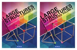 Large Structures Elementary STEM Activity Guides (2-Pack)