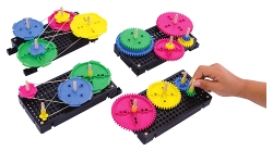 Gears & Pulleys Tinker Set 10-Pack